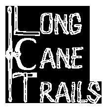 Long cane park